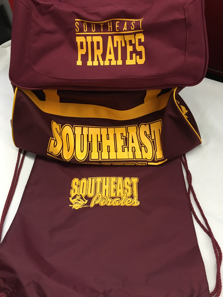 Southeast Duffels and Bags