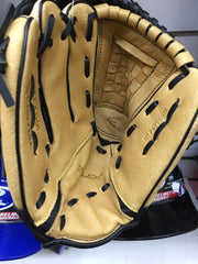 Youth LEFTIES Baseball gloves