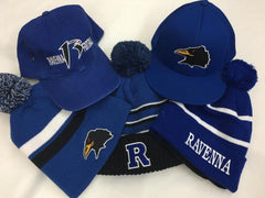 Ravenna Knit Caps and Hats