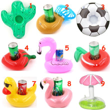 Drink Holder Inflatable Floats