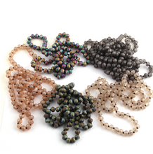 Beaded Layering Necklaces