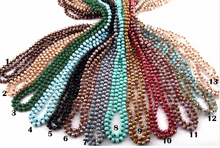 Beaded Long Necklaces