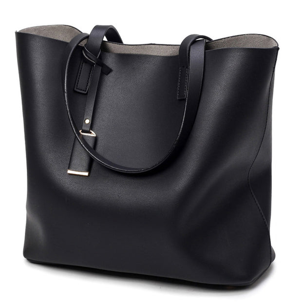 Luxury Designer High Quality PU Totes Handbag