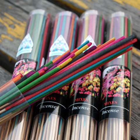 50 pcs Thailand Incense Incense Stick Spices Natural Incense Handmade Long Incense Yoga
