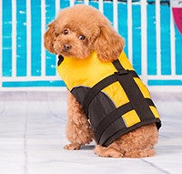 SHORE PLANET Pet Life Jacket for Dog Puppy SL - Shore Planet