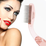 SHORE PLANET Eyelash Extension Foldable Comb - Shore Planet