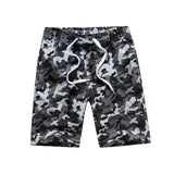 2018 NEW Shore Planet Authentic Quick Dry Boys Camouflage Beach Shorts