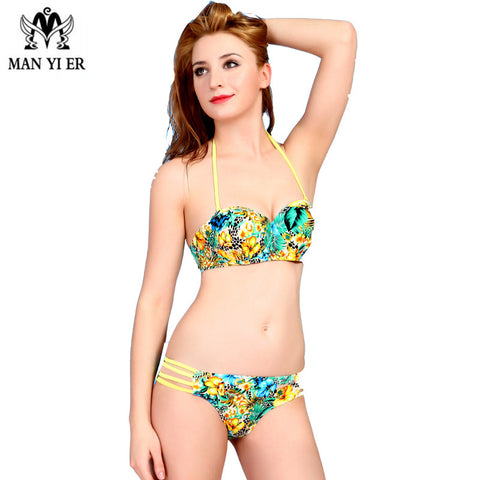 SHORE PLANET Tropic Two Piece Swimming Suit SL