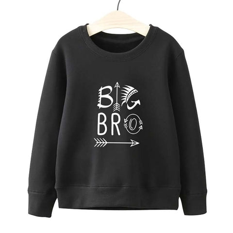 Big Brother Little Brother Sweatshirts - Shore Planet