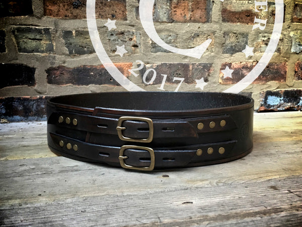 Off Kilter Belt