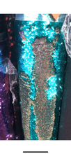 Load image into Gallery viewer, Hijabi Sequin Abaya