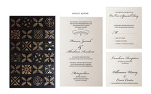 Load image into Gallery viewer, RIMIKE WEDDING INVITATION