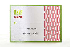 SIMISOLA WEDDING INVITATION