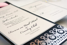 Load image into Gallery viewer, FATI Wedding Invitation