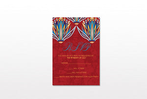 OYINKAN WEDDING INVITATION