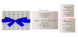 WURAOLA Wedding Invitation option 2