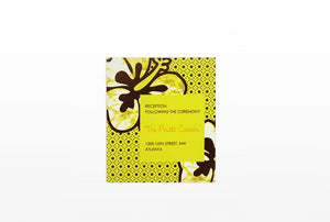 RAMATA WEDDING INVITATION