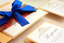 Load image into Gallery viewer, NANA Wedding Invitation