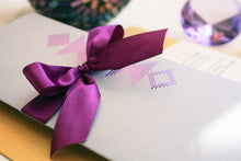 Load image into Gallery viewer, ADAORA Wedding Invitation