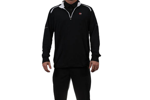 Tathata Golf Men's 1/4 Zip Top
