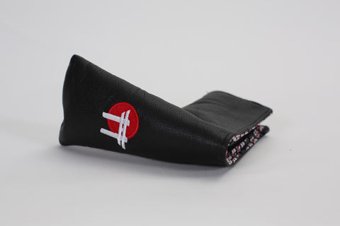 Tathata Golf Putter Cover