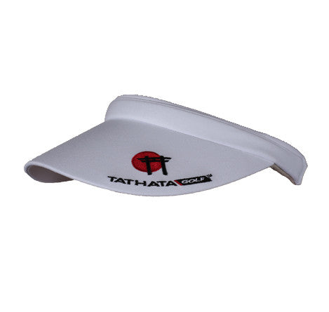 Tathata Golf Women's Visor