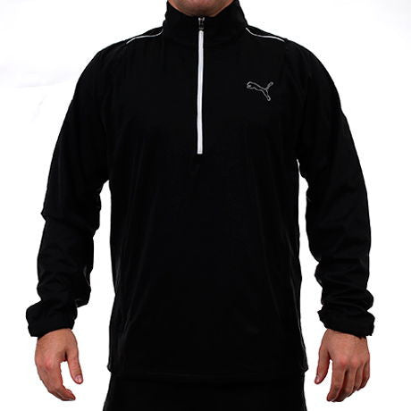 Tathata Golf Men's 1/2 Zip Storm Jacket