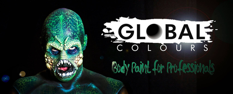 Global Colours - Special Effects