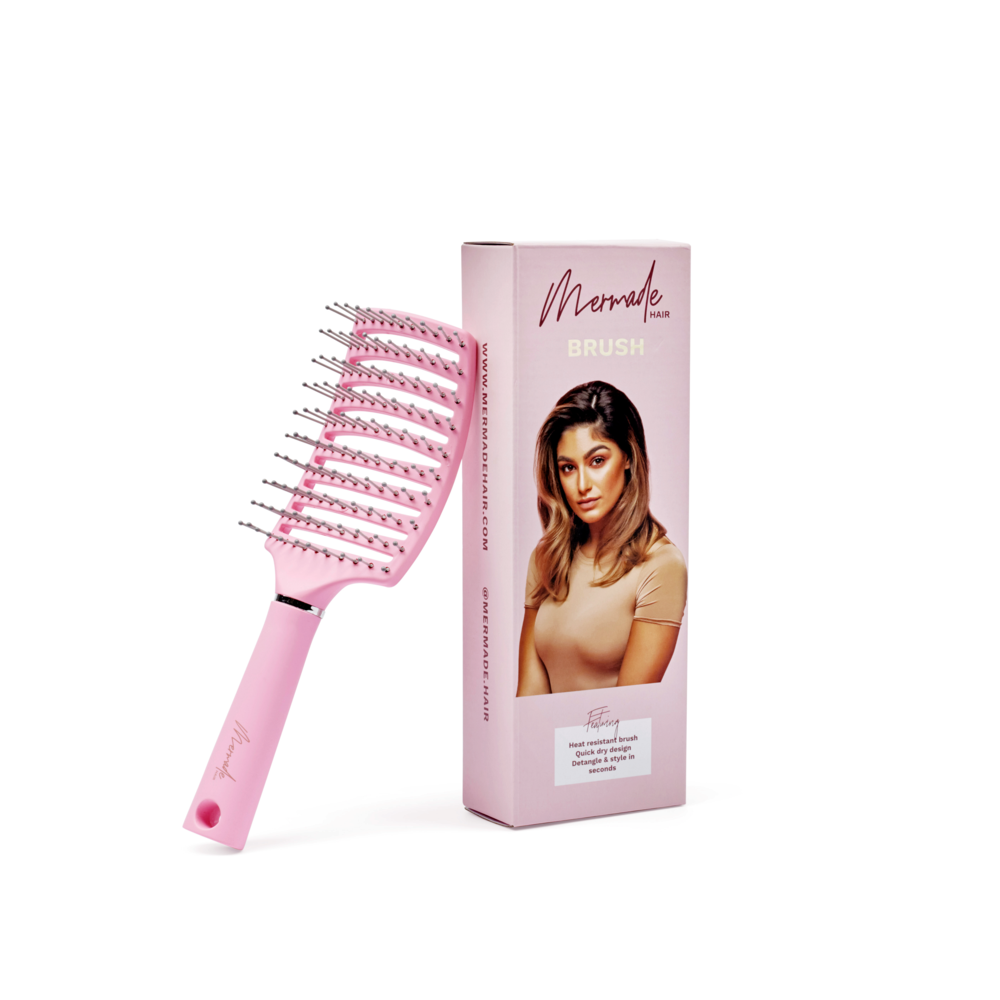 Mermade Hair Brush