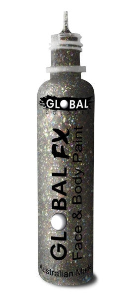 Global FX DISCO MIX GLITTER 36mL
