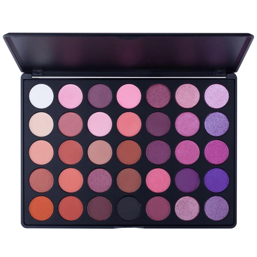 PHANTOM PLANET - Eyeshadow Palette
