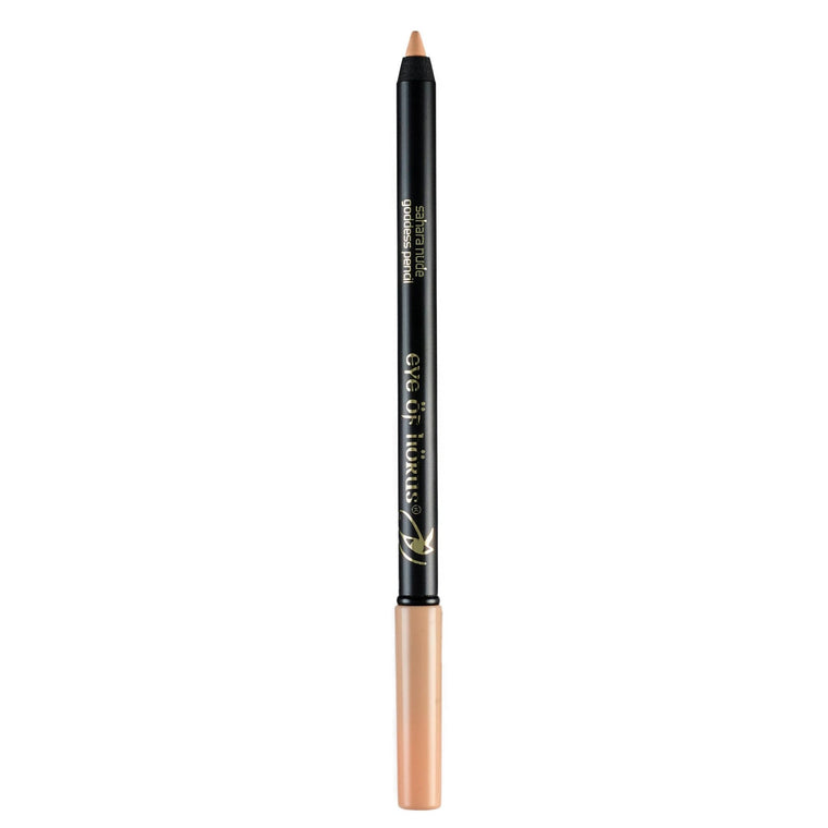 Eye Of Horus - Sahara Nude Goddess Pencil