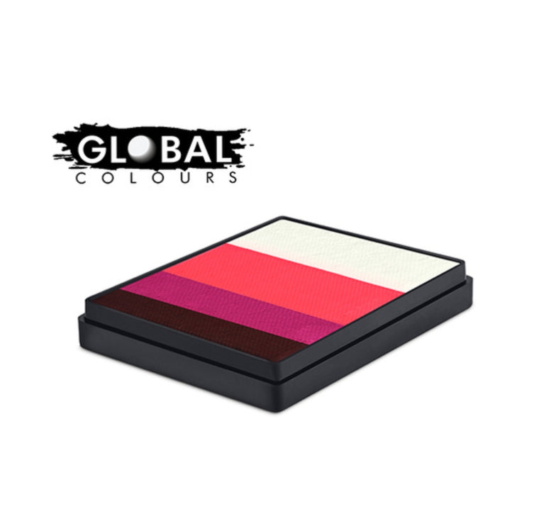 Global Colours Norway Cake Regular 50g
