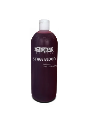 Global Colours STAGE BLOOD 1 LITRE