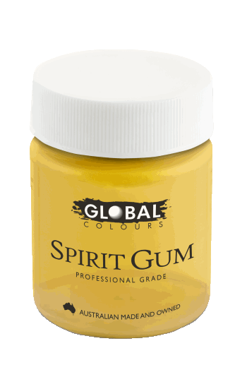 Global Colours SPIRIT GUM 45ML