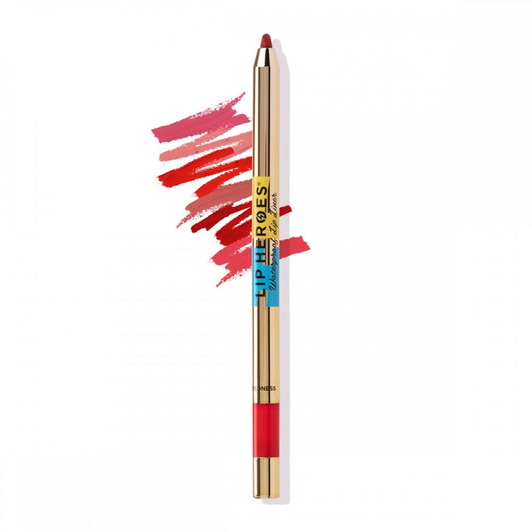 Lip Heroes Waterproof Lip Liner