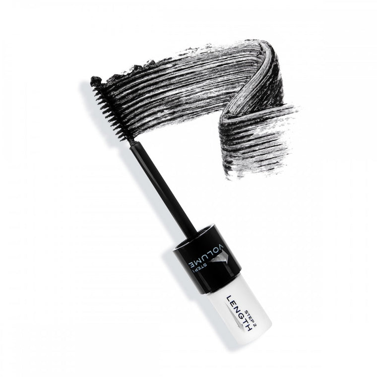 Poni White Knight Mascara