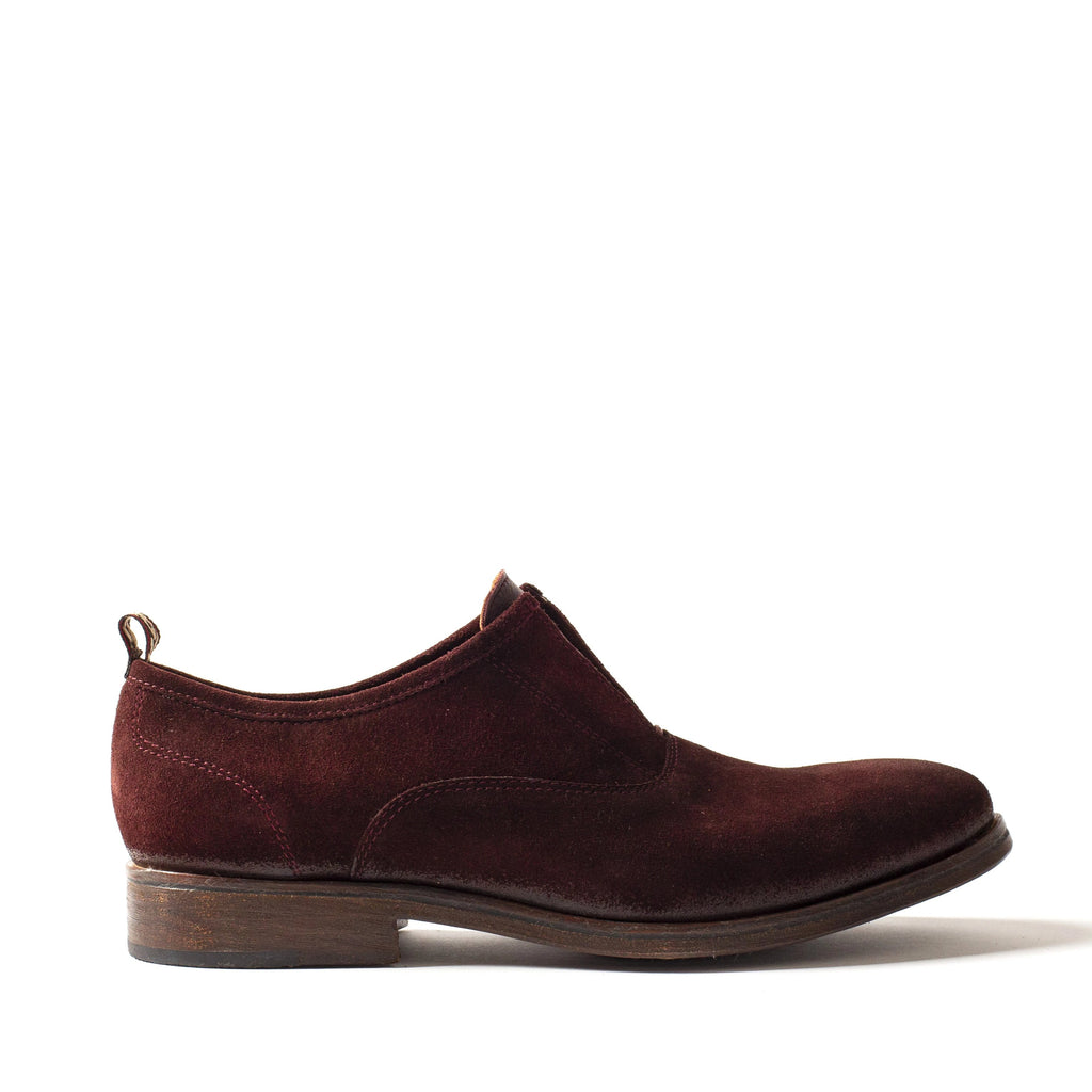 PERKS! Chelo Guina - leather shoes