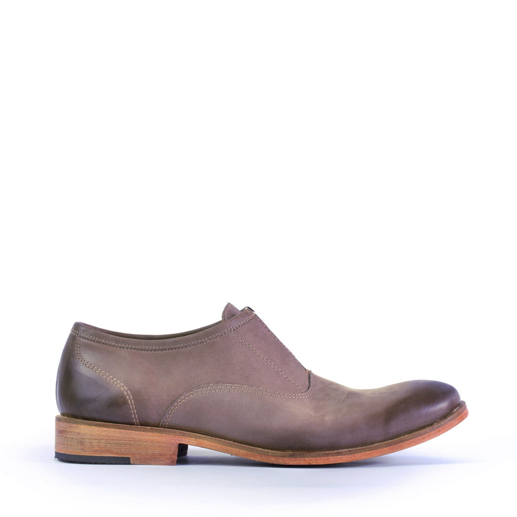 Chelo Gun - leather shoes