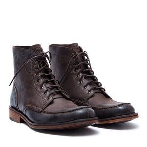 AP Classics - leather boots
