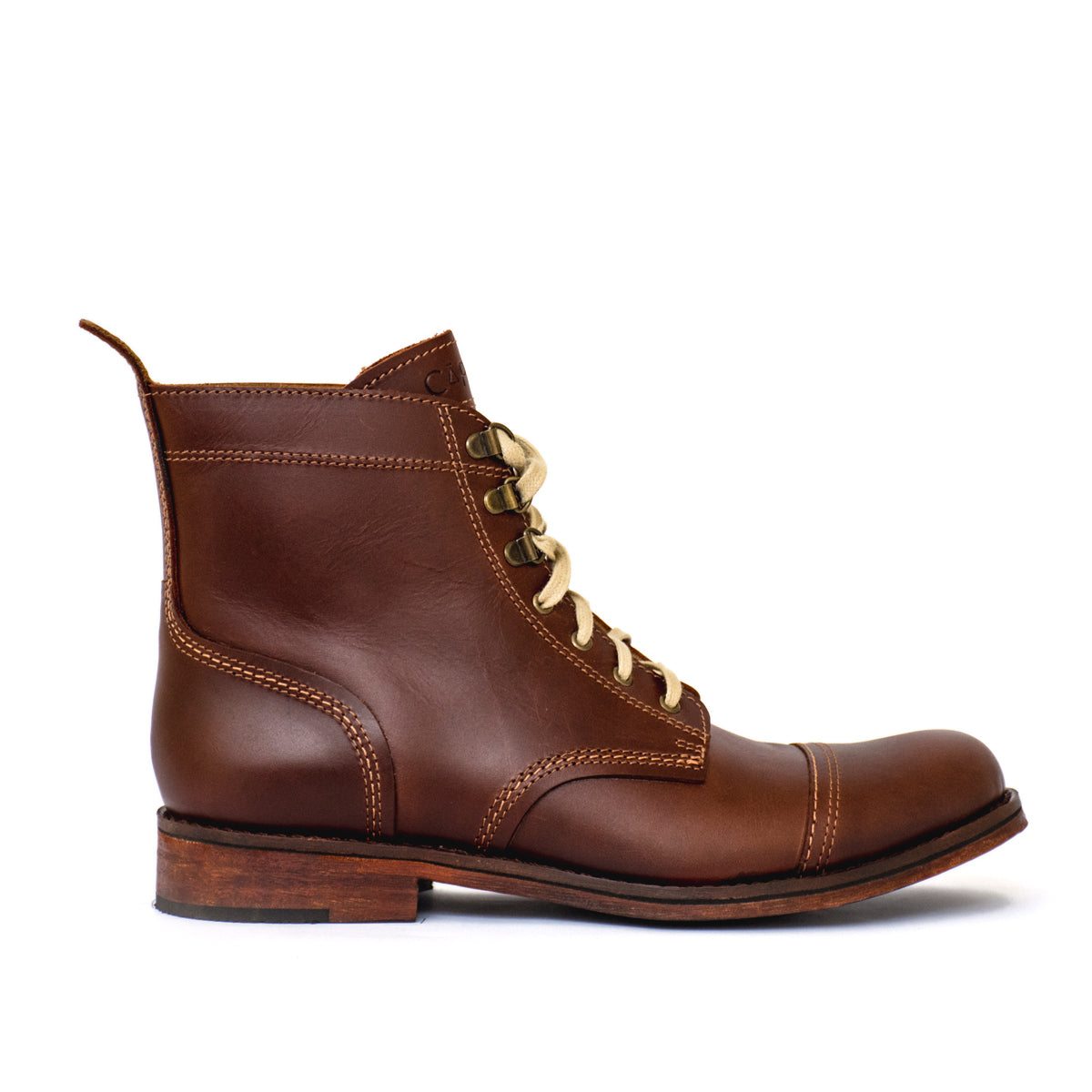 78159fc6055 Master Classics - leather boots - CAPITA boots and shoes