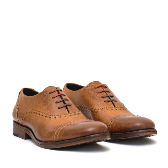 Ox.Gatsby - leather shoes