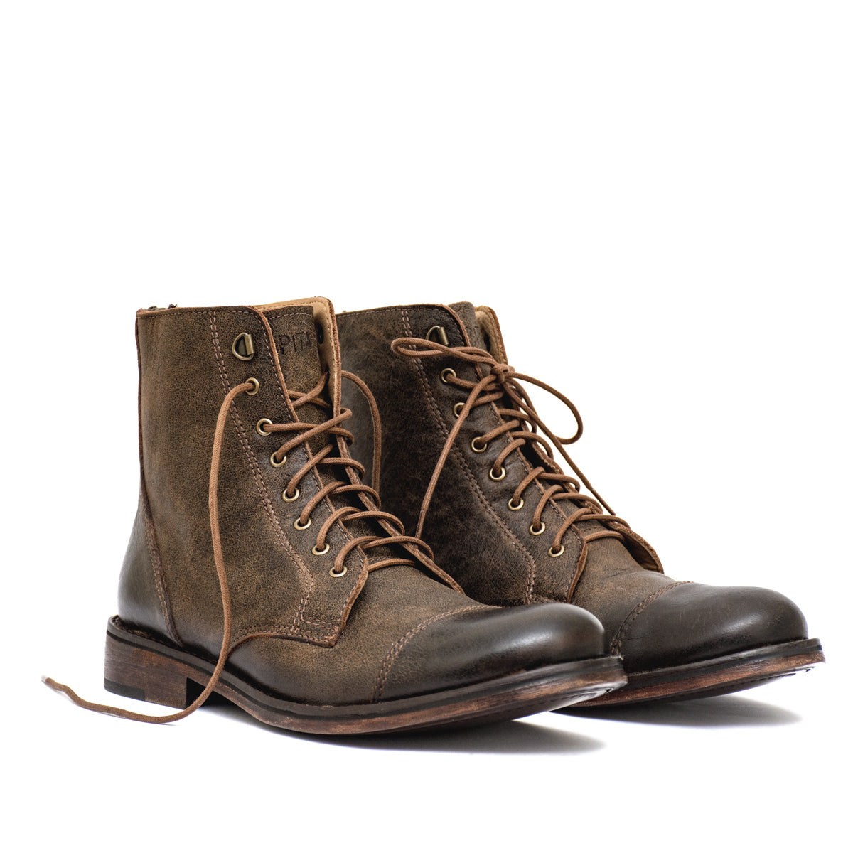 Atacama - leather boots