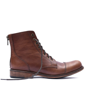 ATC 2.0 - leather boots