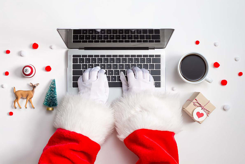 The Best Christmas Gifts for People Working From Home
