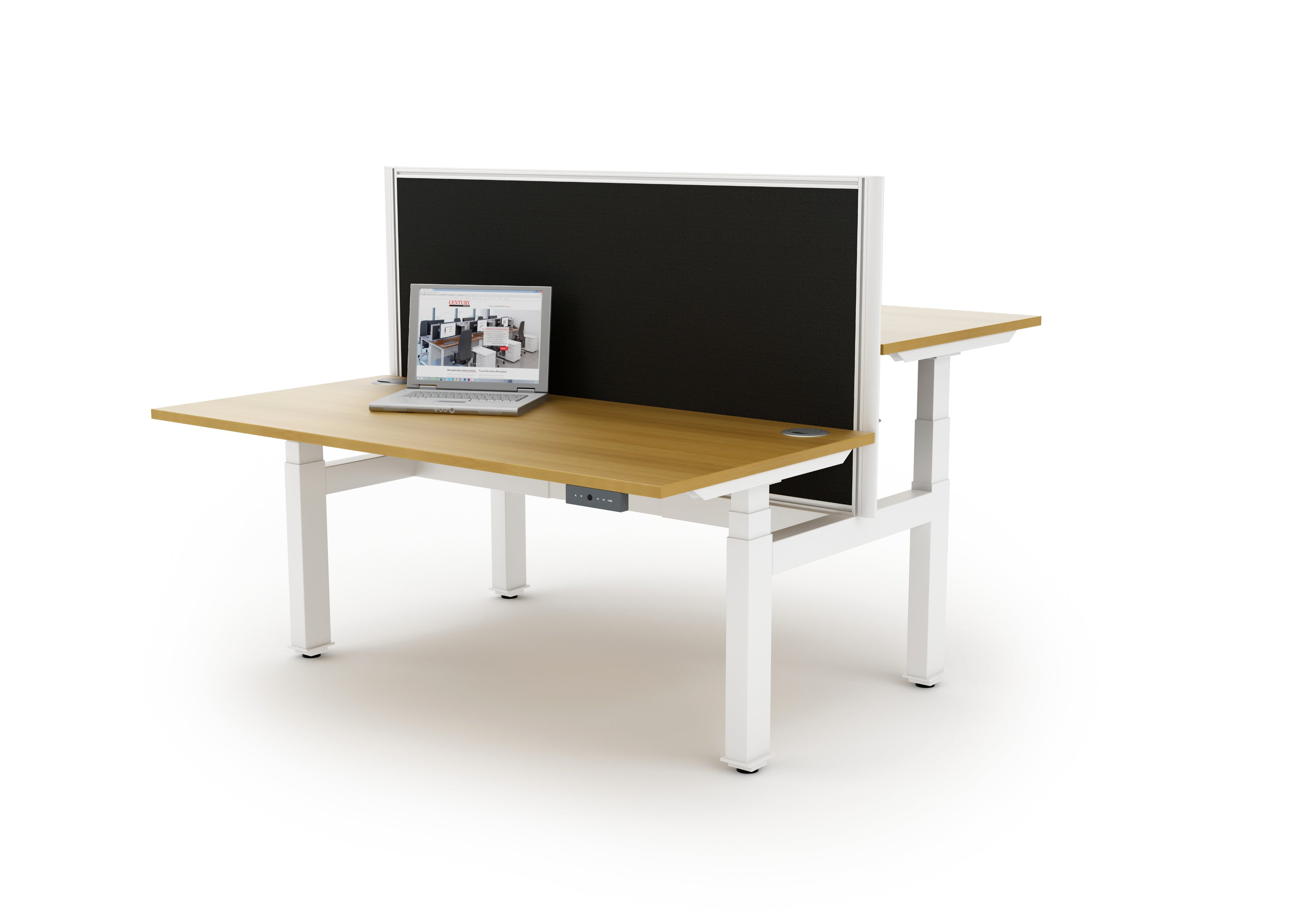 Height Adjustable Desk Liberty Electric Desk