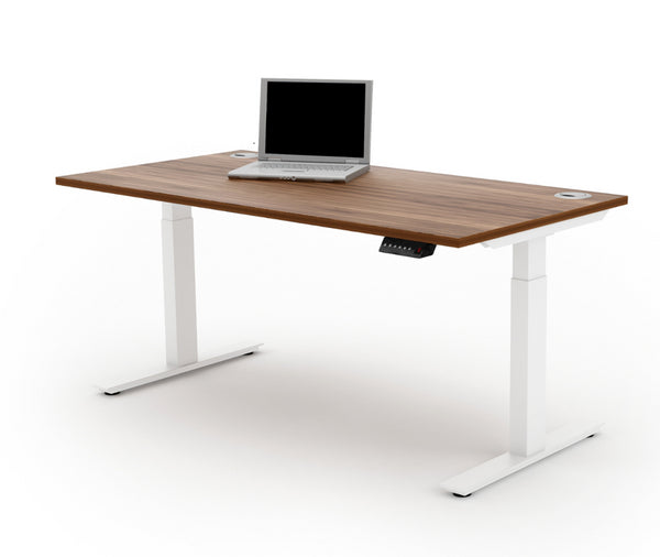 Liberty Height Adjustable Electric Desk