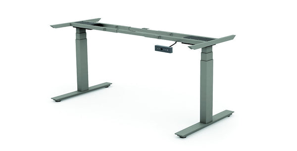 Autonomy Pro Electric Desk + Drawers + Cable Tray