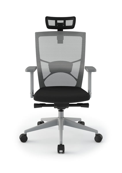 Influence Stylish Ergonomic Mesh Chair