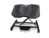 Height Adjustable and Angle Tilting Foot Rest